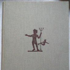 Libros de segunda mano: L'ART SABADELLENC. ANDREU CASTELLS PEIG AÑO 1961. Lote 231064695