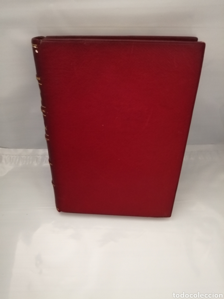Libros de segunda mano: 4 Obras de Obdulio Barrera Arango: Doña Berenguela de Castilla / Absalón / Panthea / El Juramento - Foto 8 - 231155530