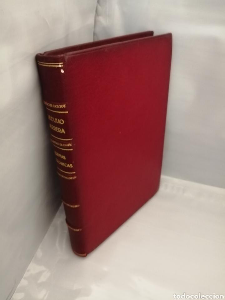 Libros de segunda mano: 4 Obras de Obdulio Barrera Arango: Doña Berenguela de Castilla / Absalón / Panthea / El Juramento - Foto 9 - 231155530