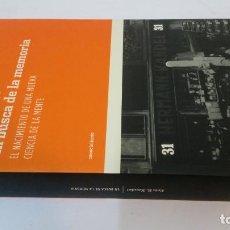 Libros de segunda mano: 2007 - KANDEL - EN BUSCA DE LA MEMORIA. EL NACIMIENTO DE UNA NUEVA CIENCIA DE LA MENTE. Lote 231321315