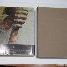 Libros de segunda mano: GEORGES DUBY FUNDAMENTOS DE UN NUEVO HUMANISMO 1280-1440 Q4572T. Lote 231359945