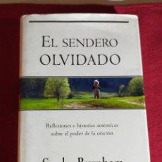 Libros de segunda mano: EL SENDERO OLVIDADO. Lote 231414855