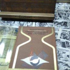 Livros em segunda mão: COLECCIÓN OTROS MUNDOS. GRANDES ENIGMAS DEL UNIVERSO. RICHARD HENNIG.. Lote 231491055