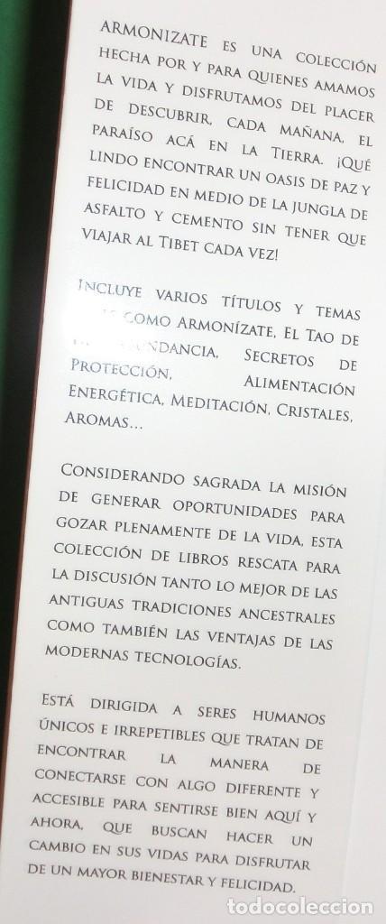 Libros de segunda mano: SECRETOS DE LA PROTECCIÓN ENERGÉTICA - CLAUDIO MÁRQUEZ [LIBRO NUEVO] EDICIÓN LIMITADA[DESCATALOGADO] - Foto 5 - 231573885