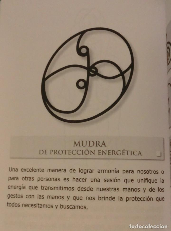 Libros de segunda mano: SECRETOS DE LA PROTECCIÓN ENERGÉTICA-CLAUDIO MÁRQUEZ-EDICIÓN LIMITADA[DESCATALOGADO](3 seguimientos) - Foto 15 - 231573885