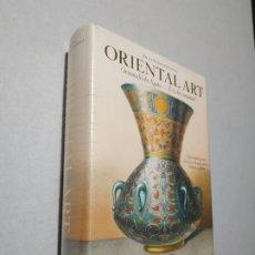 Libros de segunda mano: ORIENTAL ART. EMILE PRISSE D´AVENNES. TASCHEN. 518 PP. MUY ILUSTRADO. PRECINTADO.. Lote 231682825