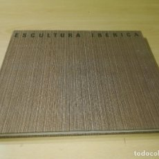 Libros de segunda mano: ESCULTURA IBERICA / JUAN A GAYA NUÑO / AGUILAR / ZESQ508. Lote 231797045
