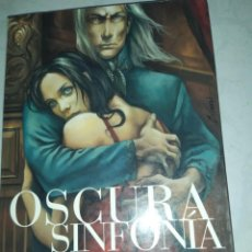 Libros de segunda mano: OSCURA SINFONIA - CHRISTINE FEEHAN. Lote 232069910
