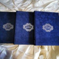 Libros de segunda mano: TRES TOMOS SEVILLA PENITENTE. Lote 232071450