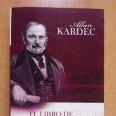 Livros em segunda mão: EL LIBRO DE LOS MEDIUMS / ALLAN KARDEC. Lote 232189165