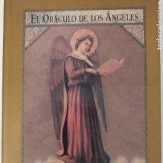 Livros em segunda mão: EL ORÁCULO DE LOS ÁNGELES. Lote 232673220
