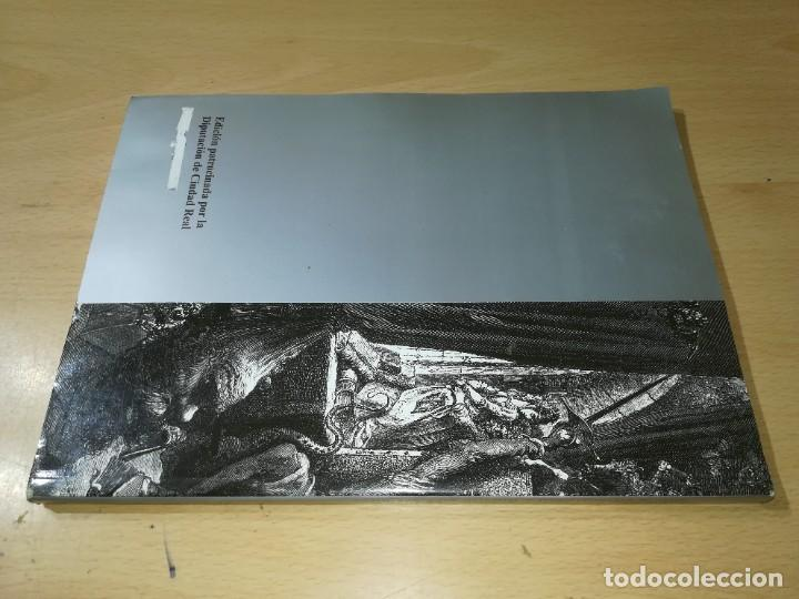 Libros de segunda mano: CERVANTOFOBIA Y CERVANTOFILIA / SALUD, ENFERMEDAD Y MUERTE CERVANTES / ISAIAS MORAGA / AE405 - Foto 2 - 233017985