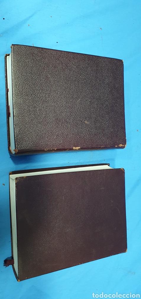 Libros de segunda mano: OBRAS COMPLETAS DE FRANCISCO DE QUEVEDO - VERSO/PROSA 1964/66 - AGUILAR - Foto 8 - 271786158