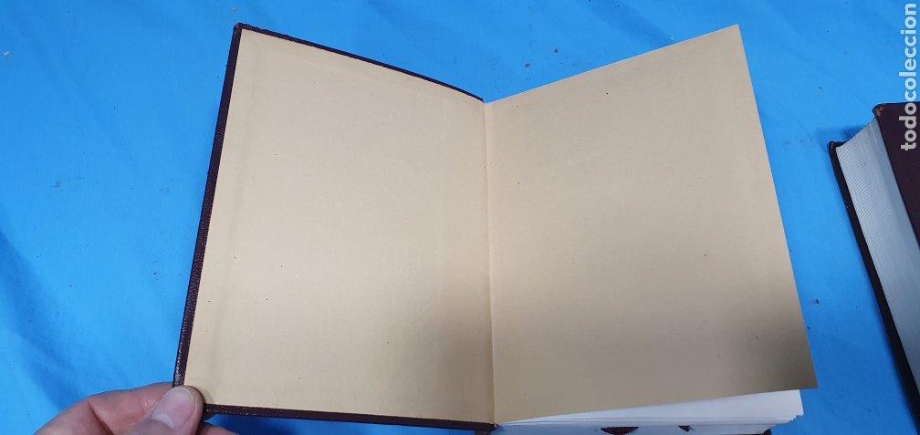 Libros de segunda mano: OBRAS COMPLETAS DE FRANCISCO DE QUEVEDO - VERSO/PROSA 1964/66 - AGUILAR - Foto 9 - 271786158