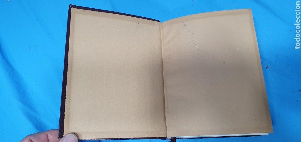 Libros de segunda mano: OBRAS COMPLETAS DE FRANCISCO DE QUEVEDO - VERSO/PROSA 1964/66 - AGUILAR - Foto 12 - 271786158