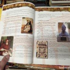 Libros de segunda mano: HISTORIA DE UN SUEÑO. 50 ANIVERSARIO DE DIRECCIÓN DIOCESANA DEL COLEGIO SANTO DOMINGO . ORIHUELA. Lote 233332335