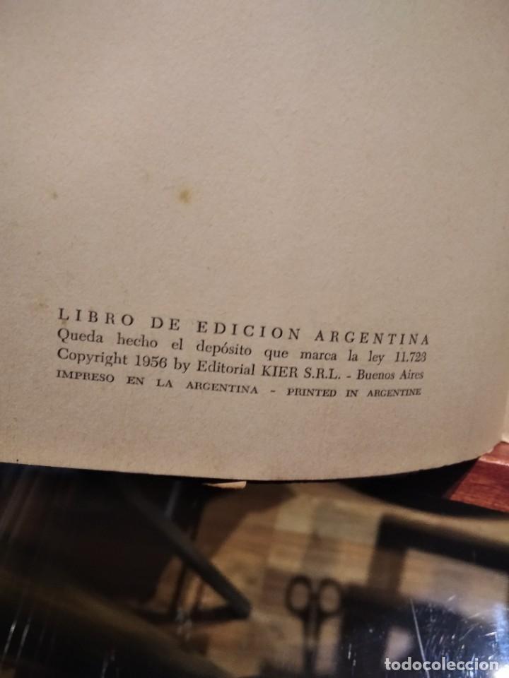 Libros de segunda mano: EL CUERPO CAUSAL Y EL EGO-ARTURO E. POWELL-EDITORIAL KIER-1956-SUMAMENTE RARO - Foto 6 - 233424050