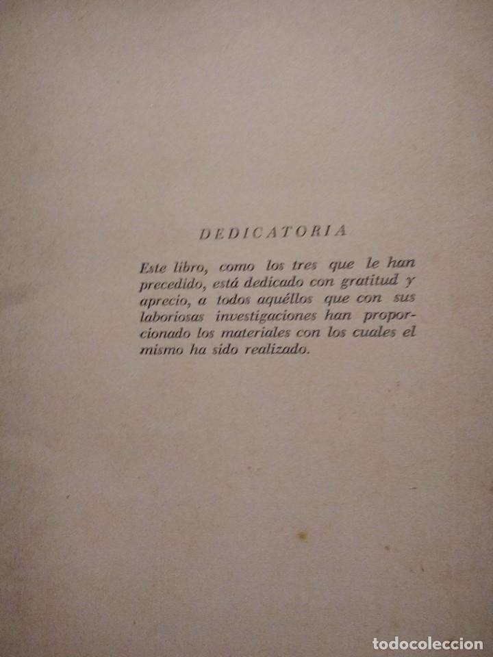 Libros de segunda mano: EL CUERPO CAUSAL Y EL EGO-ARTURO E. POWELL-EDITORIAL KIER-1956-SUMAMENTE RARO - Foto 7 - 233424050