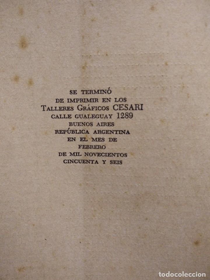 Libros de segunda mano: EL CUERPO CAUSAL Y EL EGO-ARTURO E. POWELL-EDITORIAL KIER-1956-SUMAMENTE RARO - Foto 18 - 233424050