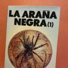 Livros em segunda mão: LA ARAÑA NEGRA (1). VICENTE BLASCO IBÁÑEZ. EDITORIAL A.T.E.. Lote 233555780