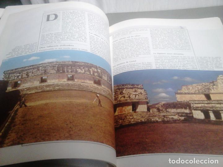 Libros de segunda mano: Gran enciclopedia gráfica de los temas ocultos, Tomos 1, 2 y 3 Grandes enigmas - Uve, 1982 - Foto 5 - 233674060