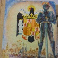 Livros em segunda mão: EL LIBRO DE ESPAÑA. EDELVIVES. EDITORIAL LUIS VIVES. Lote 233732775