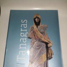 Libros de segunda mano: TANAGRAS , FIGURES PER A LA VIDA I L'ETRNITAT. Lote 233759805