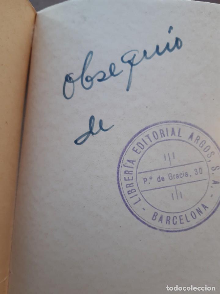 Libros de segunda mano: El libro y el librero Espasa-Calpe 1953 - Foto 2 - 234035410