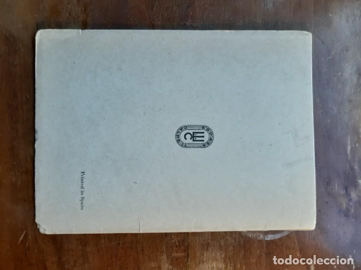 Libros de segunda mano: El libro y el librero Espasa-Calpe 1953 - Foto 4 - 234035410