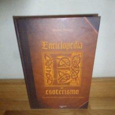 Libros de segunda mano: ENCICLOPEDIA DEL ESOTERISMO GRANDES FIGURAS / SIMBOLOGIA - ROBERTO TRESOLDI - DISPONGO DE MAS LIBROS. Lote 234170195