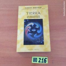 Libros de segunda mano: TIERRA. Lote 234399770