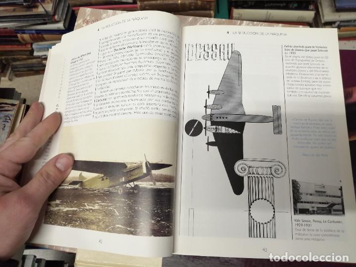 Libros de segunda mano: GUÍA CONRAN DEL DISEÑO . STEPHEN BAYLEY. ALIANZA EDITORIAL. 1ª EDICIÓN 1992 . ARTE,MUEBLES, MÁQUINAS - Foto 9 - 234407910