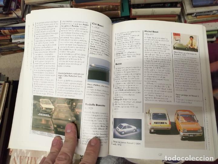 Libros de segunda mano: GUÍA CONRAN DEL DISEÑO . STEPHEN BAYLEY. ALIANZA EDITORIAL. 1ª EDICIÓN 1992 . ARTE,MUEBLES, MÁQUINAS - Foto 13 - 234407910