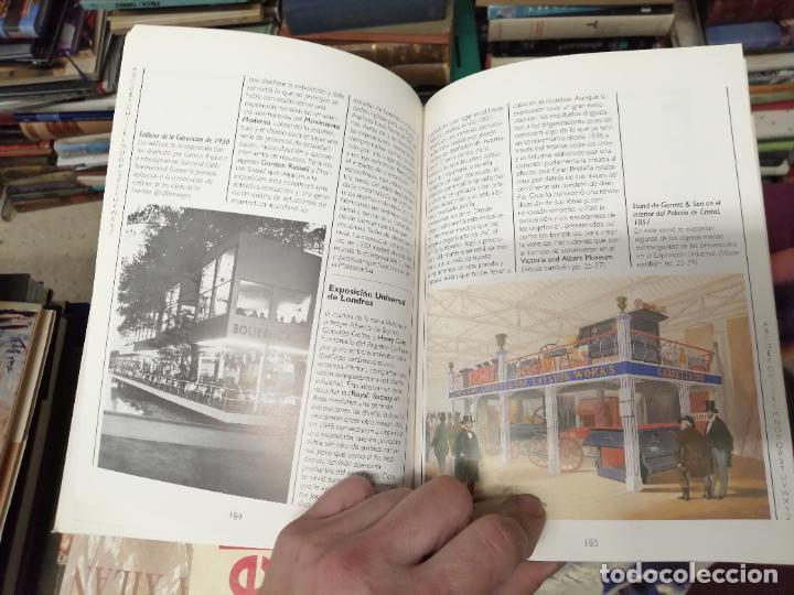Libros de segunda mano: GUÍA CONRAN DEL DISEÑO . STEPHEN BAYLEY. ALIANZA EDITORIAL. 1ª EDICIÓN 1992 . ARTE,MUEBLES, MÁQUINAS - Foto 17 - 234407910