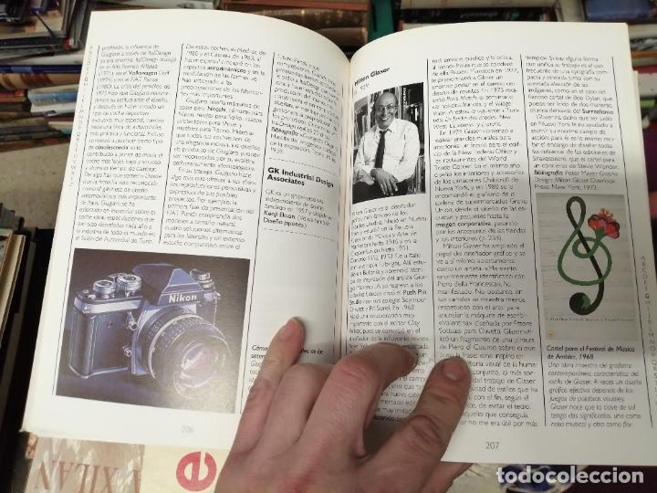 Libros de segunda mano: GUÍA CONRAN DEL DISEÑO . STEPHEN BAYLEY. ALIANZA EDITORIAL. 1ª EDICIÓN 1992 . ARTE,MUEBLES, MÁQUINAS - Foto 18 - 234407910