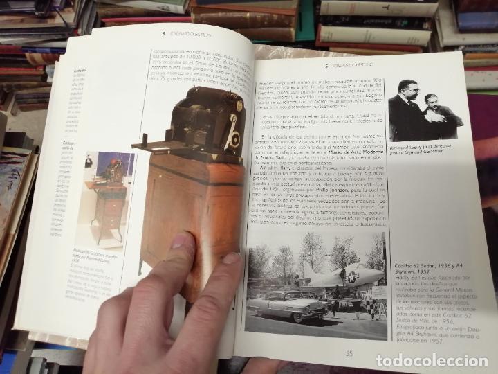 GUÍA CONRAN DEL DISEÑO . STEPHEN BAYLEY. ALIANZA EDITORIAL. 1ª EDICIÓN 1992 . ARTE,MUEBLES, MÁQUINAS (Libros de Segunda Mano - Bellas artes, ocio y coleccionismo - Otros)