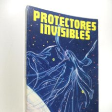 Libros de segunda mano: C. W. LEADBEATER PROTECTORES INVISIBLES. Lote 234521365