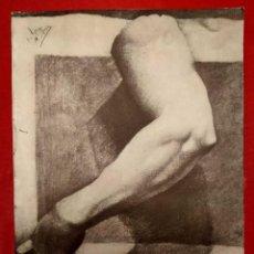 Libri di seconda mano: FORTUNY - PICASSO Y LOS MODELOS ACADÉMICOS DE ENSEÑANZA. AÑO: 1989. BUEN ESTADO.. Lote 234528080