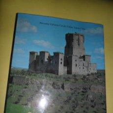 Libros de segunda mano: LOS CASTILLOS DE CÓRDOBA, MERCEDES VALVERDE, FELIPE TOLEDO, ED. CAJA PROVINCIAL DE CÓRDOBA. Lote 234746175