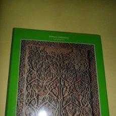 Libros de segunda mano: ABDARRAHMAN III Y SU ÉPOCA, EMILIO CABRERA, ED. CAJA DE AHORROS DE CÓRDOBA. Lote 234748590