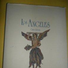 Libros de segunda mano: LOS ÁNGELES, LA EMPRESA INVISIBLE, GINÉS LIÉBANA, VVAA, ED. DIPUTACIÓN DE CÓRDOBA. Lote 234749305