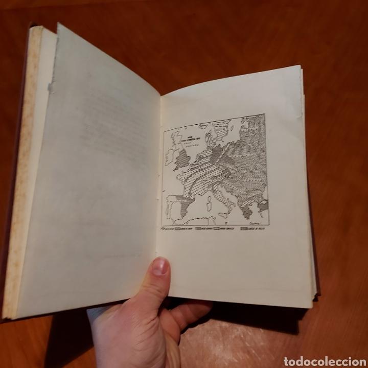 Libros de segunda mano: España Cabeza de Puente Primera Edición 1952 Charles A. Willoughby - Foto 7 - 234903640