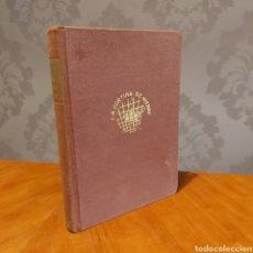 Libros de segunda mano: ESPAÑA CABEZA DE PUENTE PRIMERA EDICIÓN 1952 CHARLES A. WILLOUGHBY. Lote 234903640