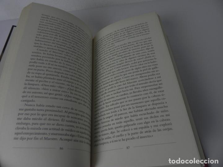 Libros de segunda mano: EL CASTILLO BLANCO (ORHAN PAMUK) MONDADORI-2007 - LITERATURA MANDADORI Nº 333 - Foto 3 - 234903935