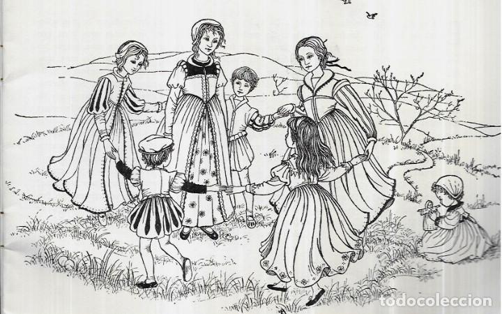 Libros de segunda mano: MARY WARD AL ALCANCE DE LOS NIÑOS - AÑO 1975 -ILUSTRADO MARY TAYLOR - Foto 2 - 234929840
