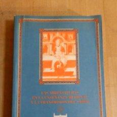 Libros de segunda mano: LAS ABREVIATURAS EN LA ENSEÑANZA MEDIEVAL Y LA TRANSMISIÓN DEL SABER - NO CÓDICE, NO FACSIMIL. Lote 235139100