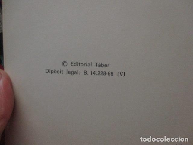 Libros de segunda mano: CATALUNYA VISIÓ 5. JOSEP VICENTE, FERRAN BOSCH - Foto 6 - 235214370
