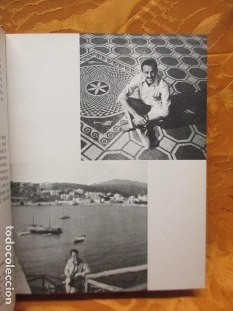 Libros de segunda mano: CATALUNYA VISIÓ 5. JOSEP VICENTE, FERRAN BOSCH - Foto 7 - 235214370