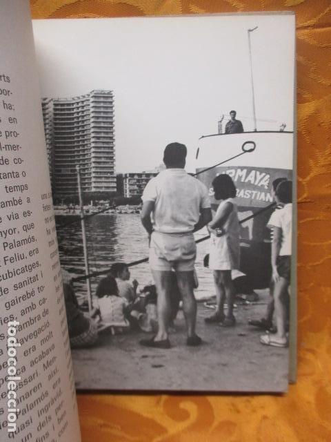 Libros de segunda mano: CATALUNYA VISIÓ 5. JOSEP VICENTE, FERRAN BOSCH - Foto 8 - 235214370