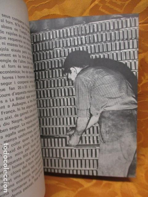 Libros de segunda mano: CATALUNYA VISIÓ 5. JOSEP VICENTE, FERRAN BOSCH - Foto 9 - 235214370